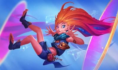 League of Legends | Jogadores criam abaixo assinado para remover Zoe