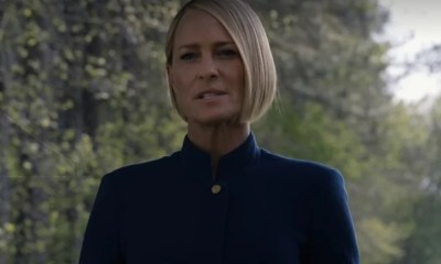 Claire vs. Frank | Teaser da nova temporada de House of Cards é lançado e causa discussão na internet