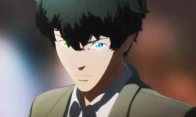 Série anime de Ingress estreia em outubro. Confira o teaser
