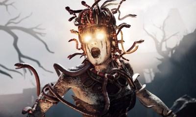 Assassin's Creed Odyssey | Luta contra Medusa é destaque na PAX West
