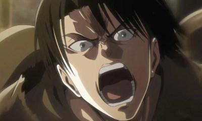Attack on Titan | Episódio 48 é adiado por causa do Tufão Trami