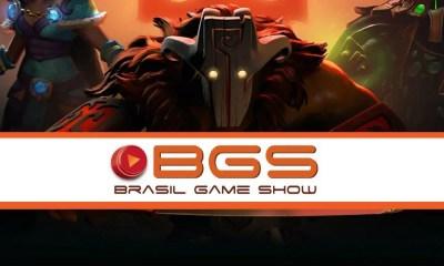 BGS 2018 | Evento terá finais de Dota 2 pela Brasil Game Cup