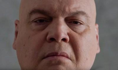Demolidor | Novo teaser revela retorno do Rei do Crime
