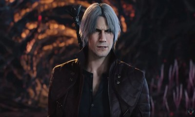 Devil May Cry 5 | Novo trailer é revelado na TGS 2018