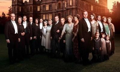 Filmagens do longa de Downton Abbey devem iniciar em breve