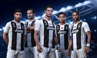 FIFA 19 | Demo do game já está disponível para download