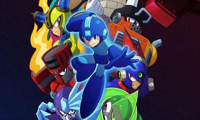 Demo de Mega Man 11 já está disponível gratuitamente