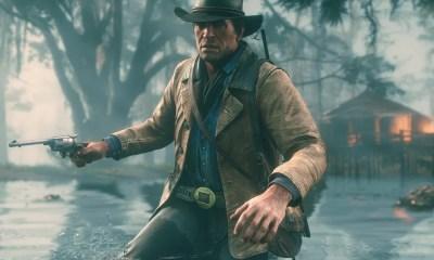 Red Dead Redemption 2 | Novas imagens revelam cenários presentes no game