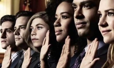 For The People | Produção de Shonda Rhimes chega ao Brasil