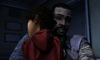 The Walking Dead   Game será interrompido com fechamento da Telltale