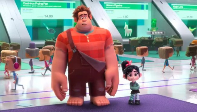 Imagine Dragons lança Zero, música tema de WiFi Ralph