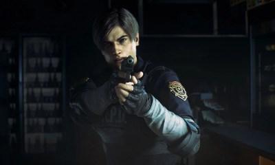 Resident Evil 2 | Capcom trará roupas clássicas de graça para o game