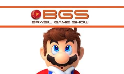BGS 2018 | Nintendo será patrocinadora oficial da Cosplay Zone