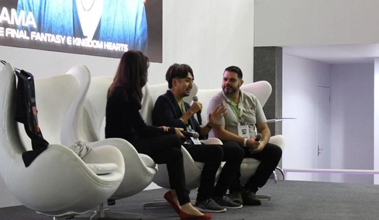 BGS 2018   Destaques da maior feira gamer da América Latina - Parte 1