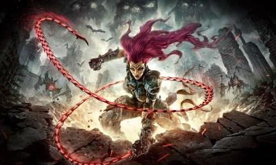 Darksiders 3 | Detalhes de duas DLCs são divulgados