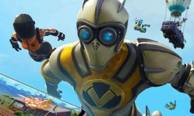 Fortnite | Versão do Battle Royale para Android é finalmente liberada