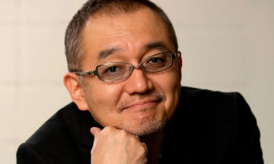 Luto   Falece Kouji Tsujitani, famoso dublador da franquia Gundam