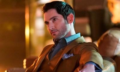 Lucifer   Tom Ellis fala detalhes sobre as gravações da 4ª temporada