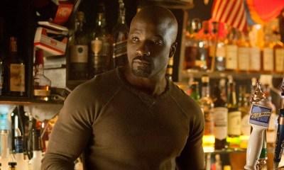 Série Luke Cage também é cancelada pela Netflix. Entenda
