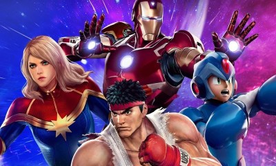 Rumor | Marvel vs Capcom: Infinite pode virar Marvel vs Capcom 4
