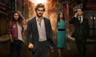 Punho de Ferro | Série é oficialmente cancelada pela Netflix
