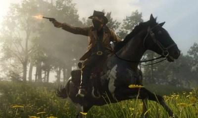 Red Dead Redemption 2 | Novo trailer de gameplay é revelado