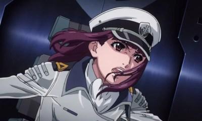 Space Battleship Yamato 2202 | Confira os 11 minutos iniciais do 6º filme da saga
