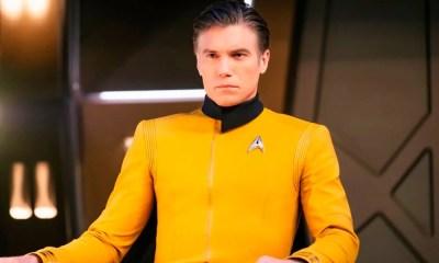 Star Trek: Discovery | Confira algumas novidades sobre a segunda temporada