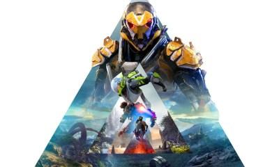 Anthem | BioWare anuncia que fará live com gameplay inédita