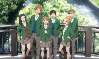 Orange e outros animes ganharão dublagem pela Crunchyroll