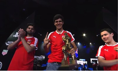 Gran Turismo | Brasileiros também ganharão prêmios e pontos no game