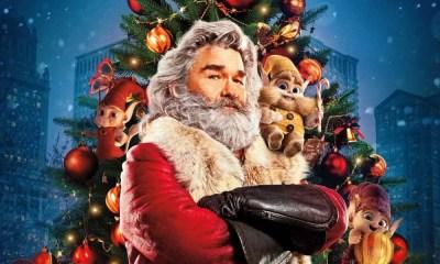 Crônicas de Natal | Filme original Netflix ganha novo trailer