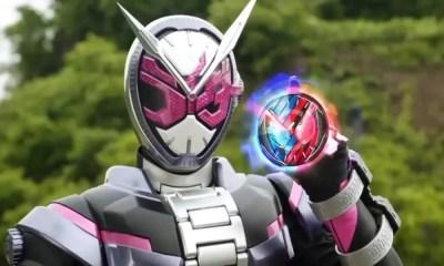 Kamen Rider Heisei Generations | Shunsuke Daito surge como novo vilão