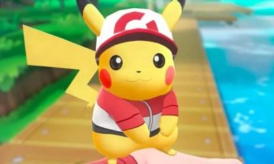 Pokémon Let's Go | Games ganham último trailer antes do lançamento