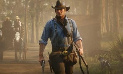 Red Dead Redemption 2 | Confira a linha de roupas inspirada no game