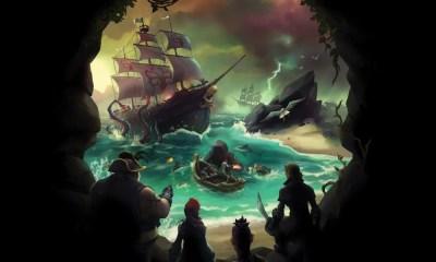 Sea of Thieves | Game ganhará novo modo PvP em 2019
