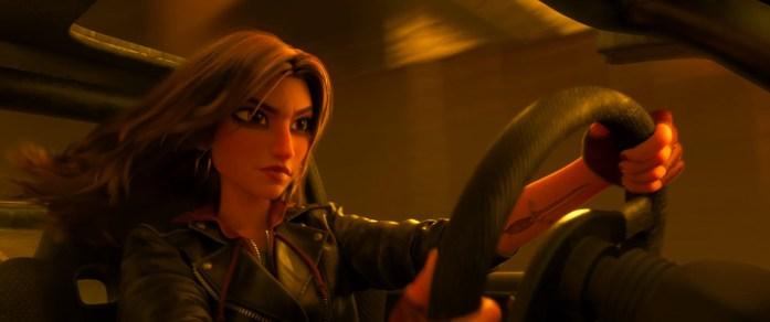Wifi Ralph | Novo teaser mostra detalhes da personagem de Gal Gadot