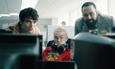 Black Mirror: Bandersnatch | Filme será interativo e deve estrear nessa sexta-feira. Saiba mais