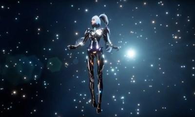 Enigma | Lady Gaga lança teaser de 'alter ego' e fãs comparam a Bayonetta. Confira!