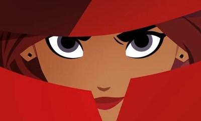 Carmen Sandiego ganha imagens oficiais e data de estreia