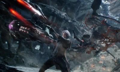Devil May Cry 5 | Trailer anuncia colaboração de Hyde em trilha sonora