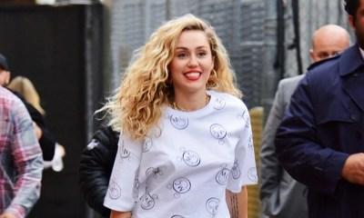 Black Mirror | Miley Cyrus atuará na quinta temporada da série