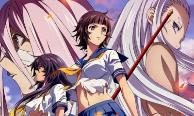 Guia da Temporada dos Animes de Inverno/Janeiro de 2019