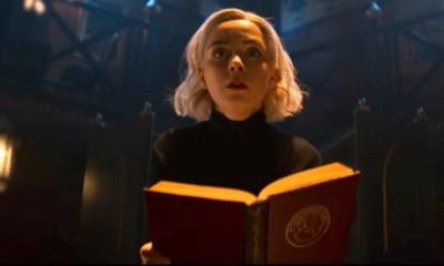 O Mundo Sombrio de Sabrina | Confira o teaser da segunda temporada