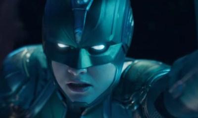 Comercial de TV anuncia novo trailer de Capitã Marvel para hoje