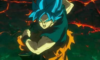 Dragon Ball Super: Broly | 3º e último trailer ganha versão dublada