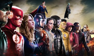 Elseworlds | Crossover de séries do Arrowverso ganha novo trailer