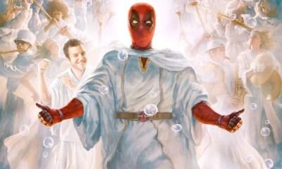 Era Uma Vez Deadpool | Filme é destaque entre as estreias da semana
