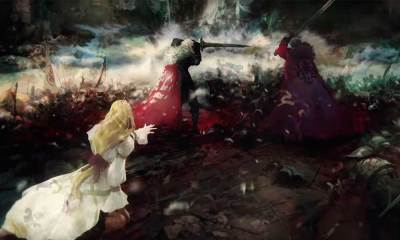 Final Fantasy Brave Exvius | Square Enix anuncia novo game da franquia
