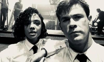 MIB: Homens de Preto | Tessa Thompson revela detalhes sobre o reboot